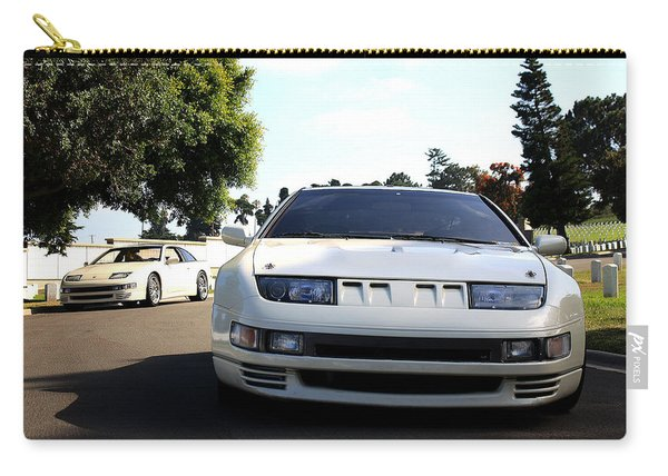 Nissan 300zx Carry-all Pouch