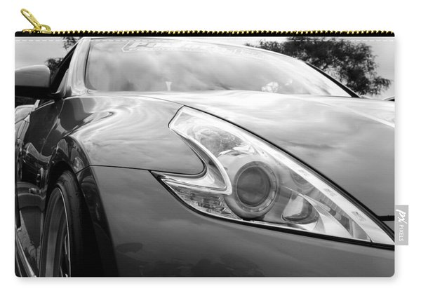 Nissan 370z Carry-all Pouch