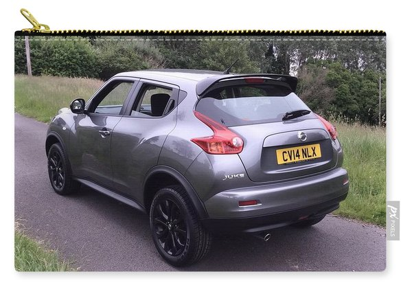 Nissan Juke Carry-all Pouch