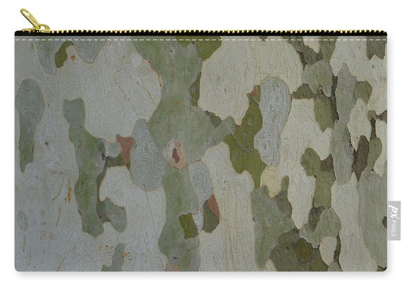 No Camouflage Carry-all Pouch