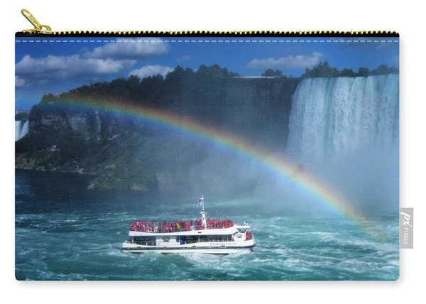 No Pot Of Gold Carry-all Pouch