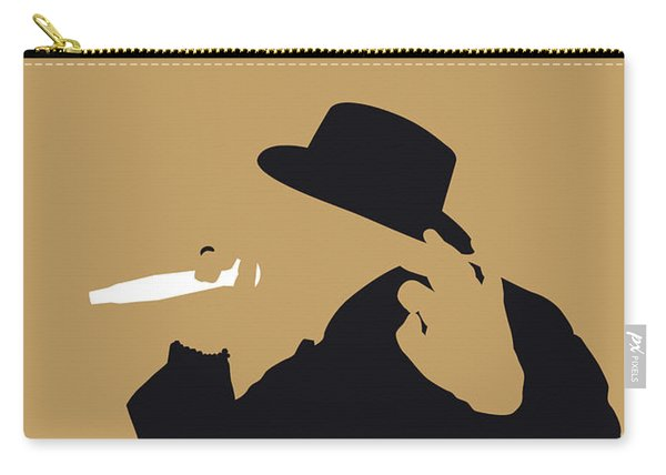 No080 My Notorious Big Minimal Music Poster Carry-all Pouch