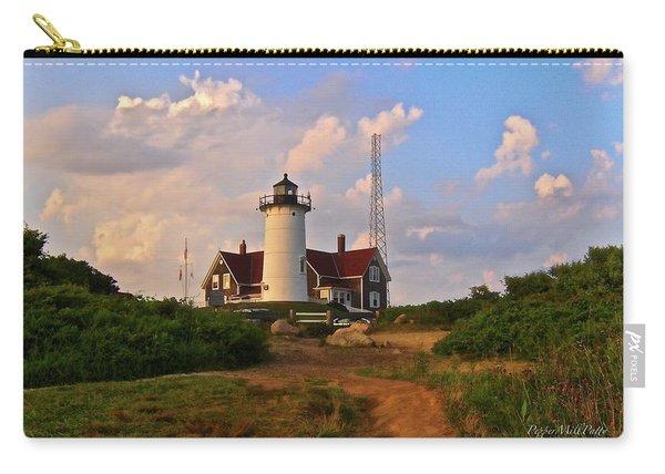 Nobska Lighthouse Carry-all Pouch