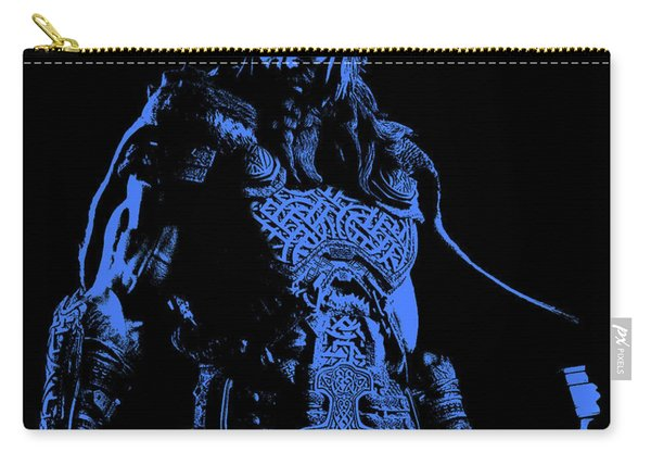 Nordic Warrior Carry-all Pouch