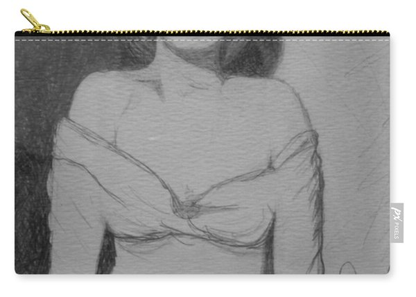 Norma Jean Carry-all Pouch