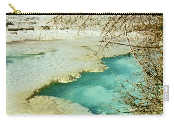 Norris Hot Spring Carry-all Pouch