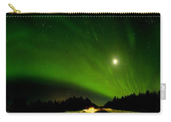 Norrsken 2 Carry-all Pouch