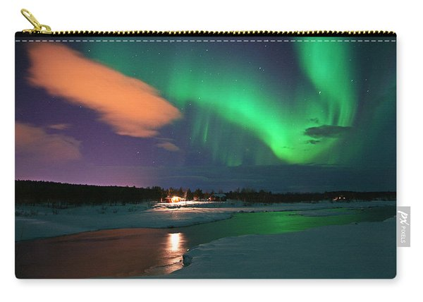 Norrsken 3 Carry-all Pouch