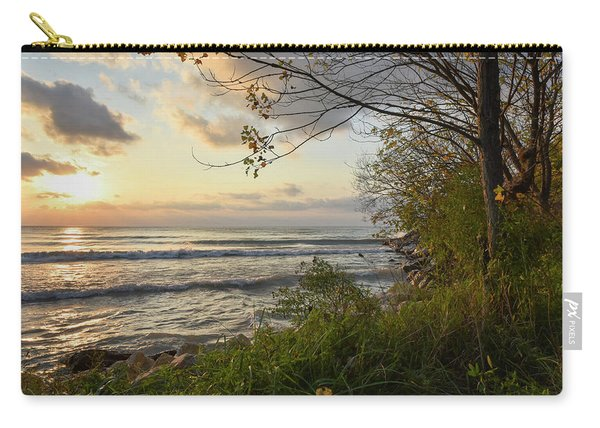 North Beach Light Carry-all Pouch