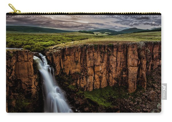 North Clear Creek Falls Carry-all Pouch