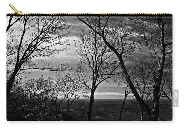 North Georgia View  Carry-all Pouch
