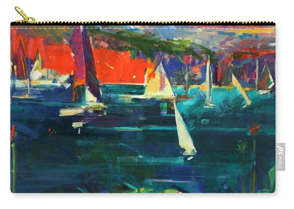 North Head  Sydney Harbour Carry-all Pouch