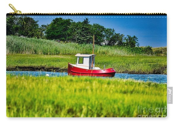 Northeast Carry-all Pouch
