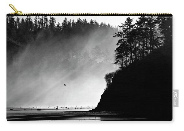 Northern Oregon Coast Carry-all Pouch