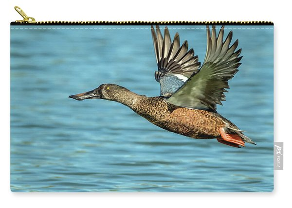 Northern Shoveler 6351-100217-2cr Carry-all Pouch
