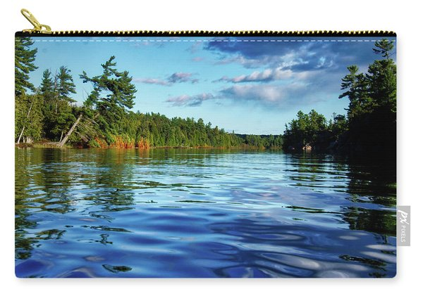 Northern Waters Carry-all Pouch