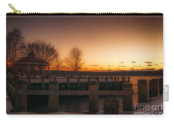 Northport Sunset Carry-all Pouch