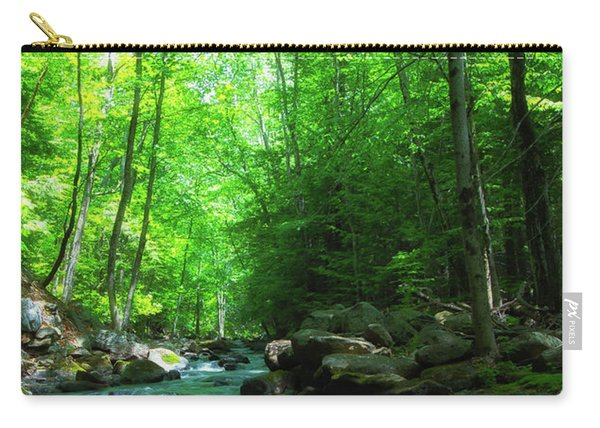 Northwood Brook Carry-all Pouch