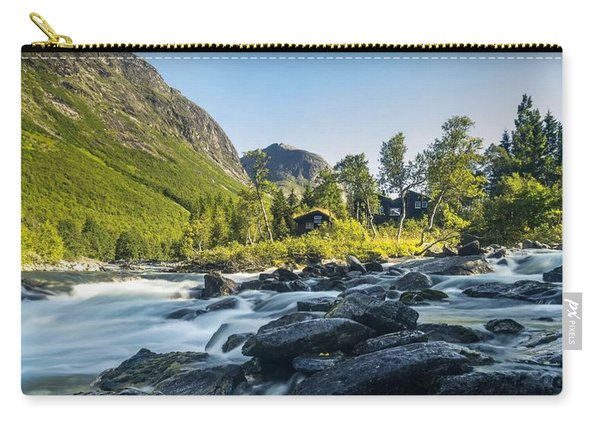 Norway II Carry-all Pouch
