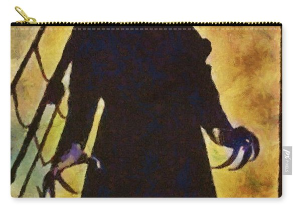 Nosferatu, Classic Vintage Horror Carry-all Pouch