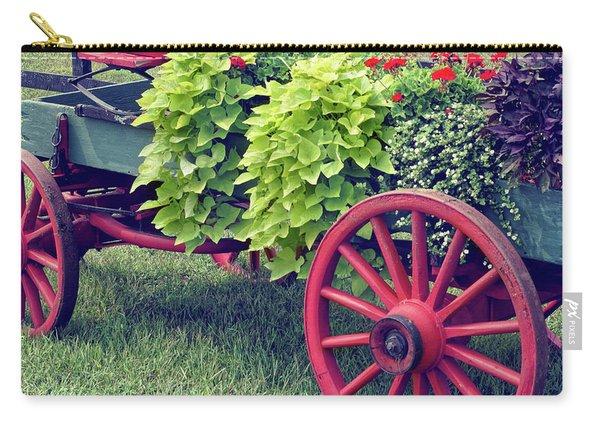 Nostalgia Pretty Carry-all Pouch