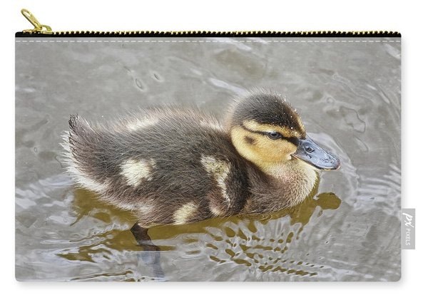 Not So Ugly Duckling Carry-all Pouch