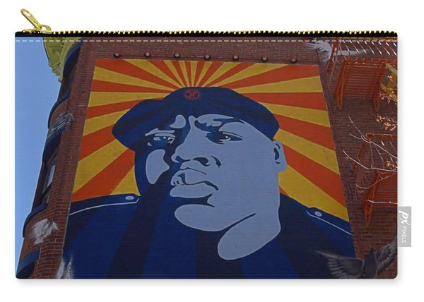 Notorious B.i.g. I I Carry-all Pouch