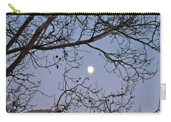 November Moon Carry-all Pouch