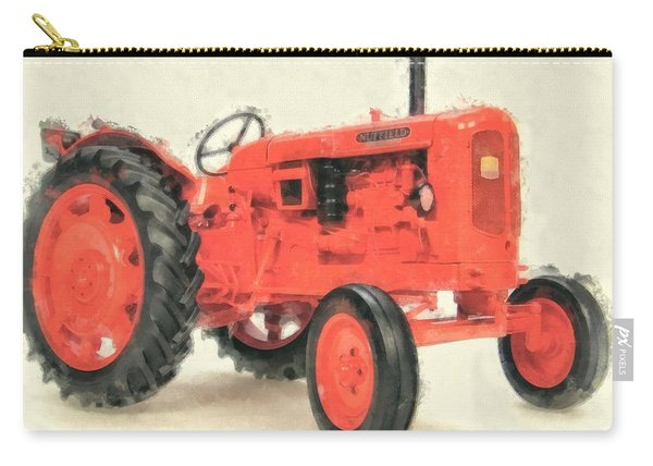 Nuffield Tractor Carry-all Pouch
