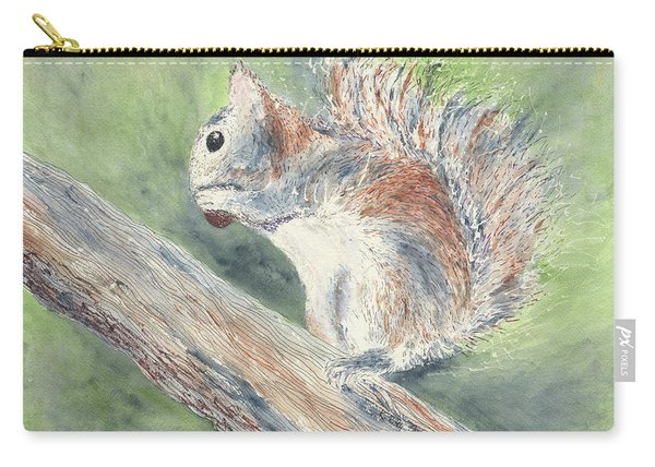 Nut Job Carry-all Pouch