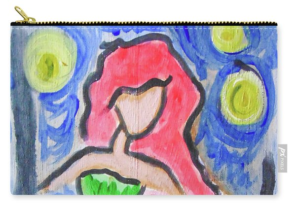 Nyx Carry-all Pouch