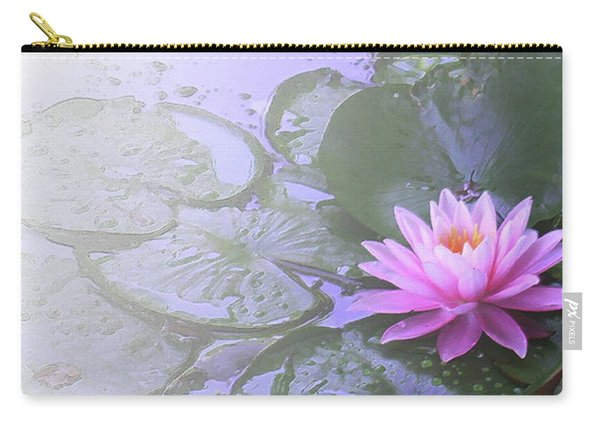 Nz Lily Carry-all Pouch