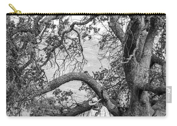 Oak Arches Carry-all Pouch