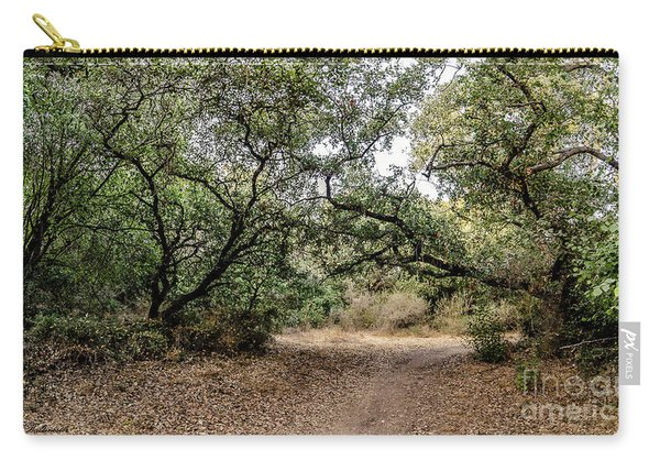 Oak Forest Trail Carry-all Pouch
