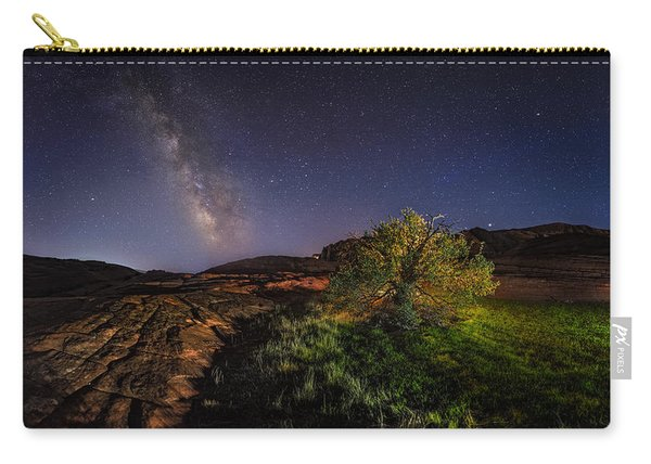 Oasis Milky Way Carry-all Pouch