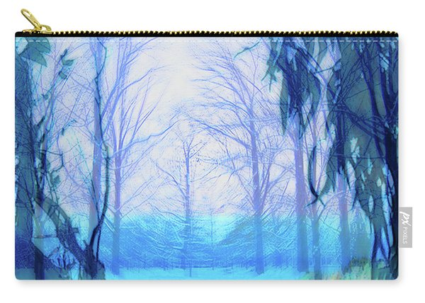 Oberlin Pacific Transition Carry-all Pouch