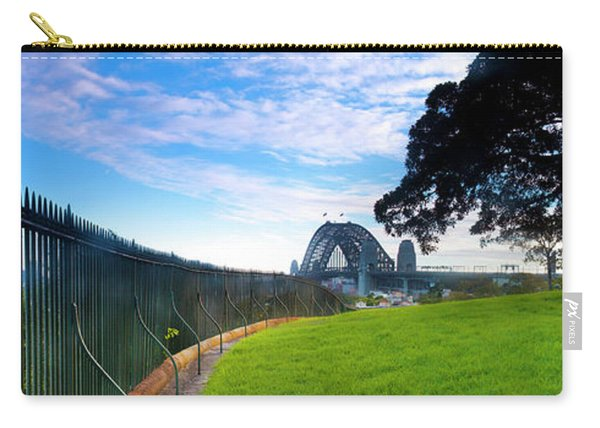 Observatory Hill - Sydney Carry-all Pouch