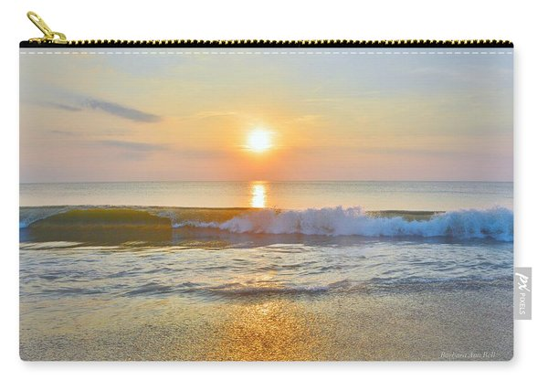 Obx Sunrise 7/22/17 Carry-all Pouch