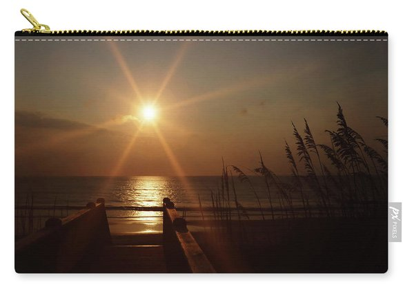 Obx Sunrise Carry-all Pouch