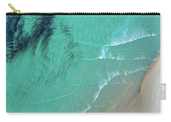 Ocean Art Carry-all Pouch