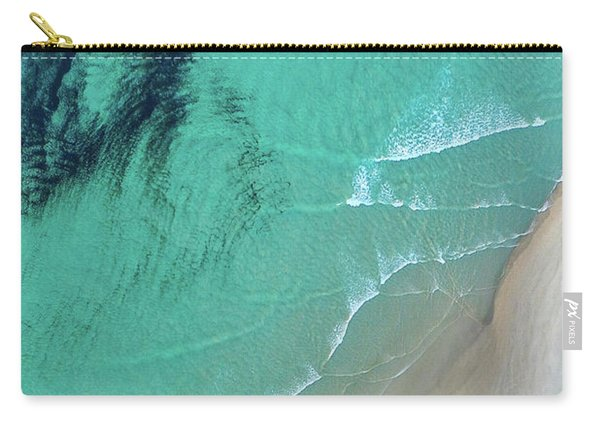 Ocean Art Carry-all Pouch