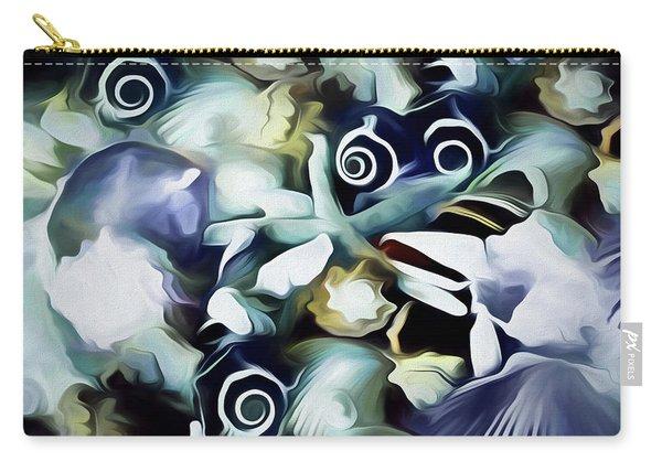 Ocean Gems 21 Carry-all Pouch