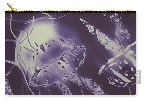 Ocean Liners Carry-all Pouch