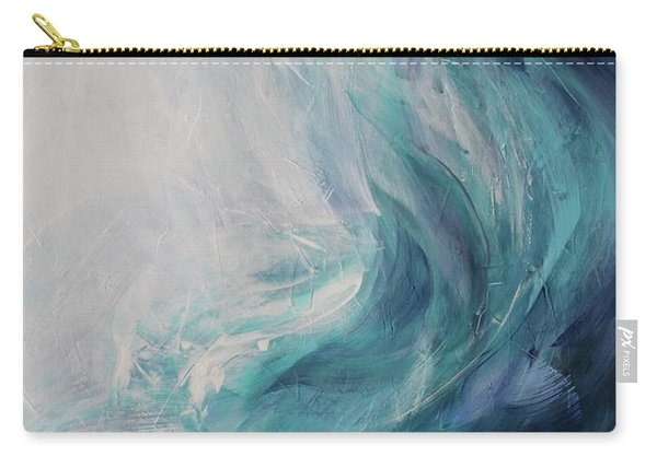 Ocean Song Carry-all Pouch