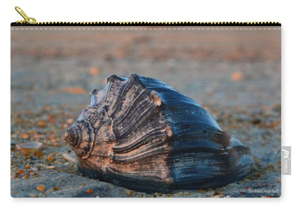 Ocean Treasures Carry-all Pouch