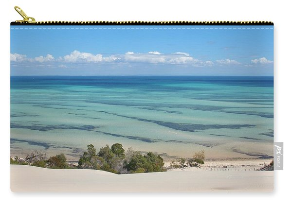 Ocean Views Carry-all Pouch