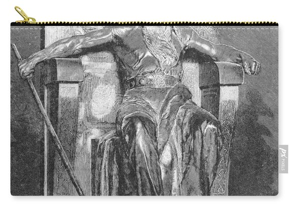 Odin (woden) Carry-all Pouch