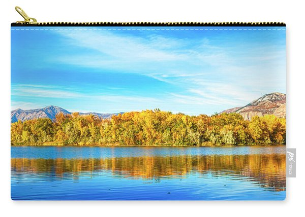 Ogden Canvas Print,photographic Print,framed Print,greeting Card,iphone Case,samsung Galaxy Case Carry-all Pouch