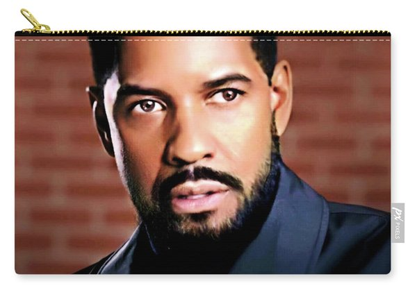 Oh, Lawd Denzel Carry-all Pouch