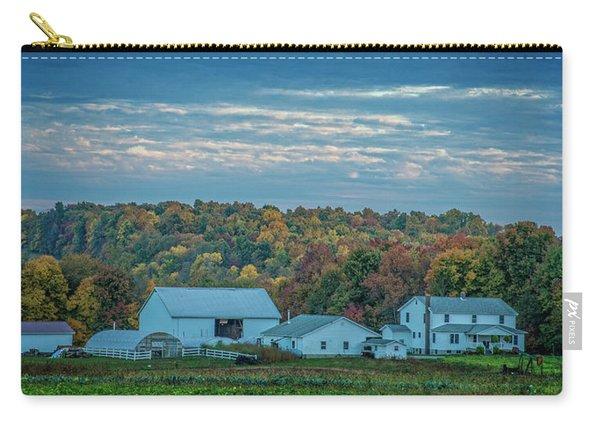 Ohio Farm Carry-all Pouch